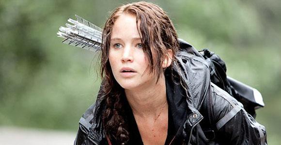 Image of heroes - katniss